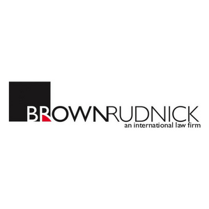 Team Page: Brown Rudnick